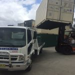 Taree Containers